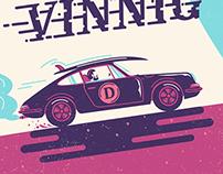 Blits Vinnig - Dutchmann