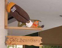 Cafe Bean Garu