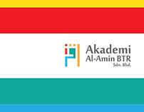Branding: Akademi Al-Amin BTR Sdn Bhd