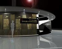 exhibition concept design 2014 X TP101