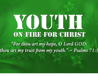 YOFFC - Youth On Fire For Christ - Social Network Site