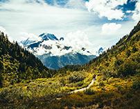 Ultra Trail du Mont Blanc X Skialper Magazine