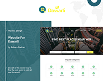Dawarli - Find best places near you