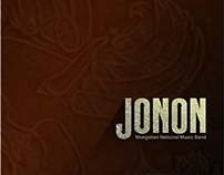 JONON Mongolian National Music Band