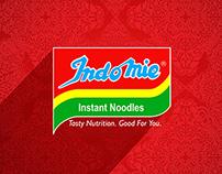 Indomie Ramadan Ad