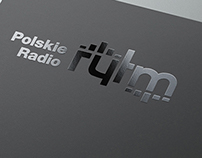 Logo set for Polskie Radio