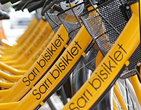 ETİ Sari Bisiklet