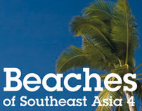 Asian Traveler: Beaches of Southeast Asia 4 Layout