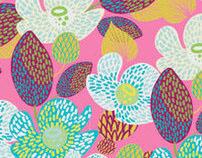 An assortment of patterns