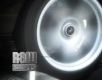 RawShorts.com, Original Programming: Falken Drift