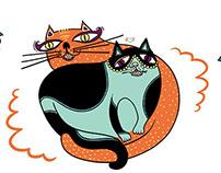 Refugio de gatos callejeros La Higuera
