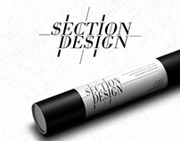 Section Design - Corporate Identity