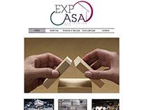 Website Expocasa