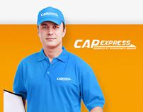 CAP Express - emailing