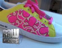 RawShorts.com, Original Programming: Sneaker Pimps