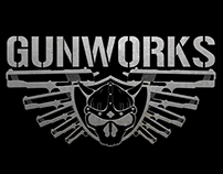 Works for GunWorks Firearms & custom weapons