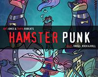 Hamster Punk
