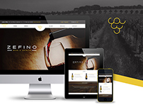 ZEFINO wine & spirits