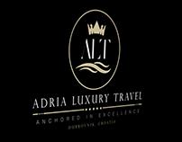 Adria Luxury Travel | Branding