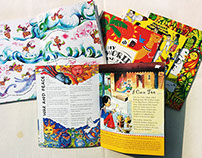 My World and Me Series for Katha Publications