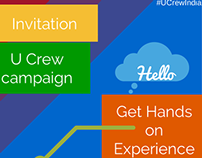 U Crew Windows 8 Campaign