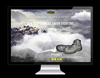 Keen Web Design