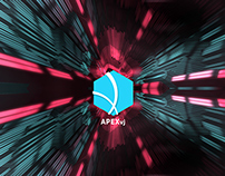 APEXvj v3 - a next-gen music visualizer