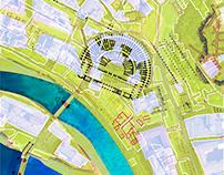 Roma - Cartographie
