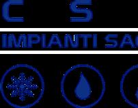 CSR Impianti Logo Animation