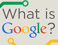 What is Google? // Infographic