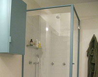 Ratis: shower boxes 16