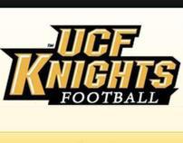 UCF Football 2011 App