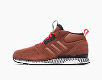 ADIDAS ORIGINALS ZX CASUAL