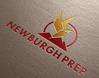Newburgh Prep Charter School Branding