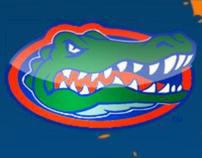 Gator Football App 2011