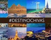 Chivas Regal - Destino Chivas
