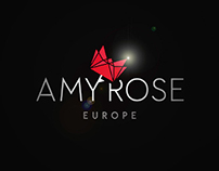 AMY ROSE Europe