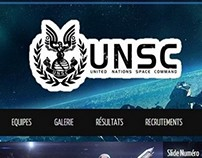 UNSC HTML5 NOT FINISH