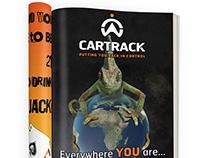 Cartrack Advert