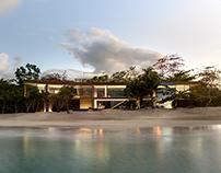 Bond Villa