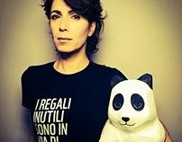 WWF – campagna Natale 2013