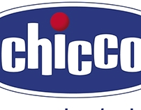 CHICCO - baby perfume
