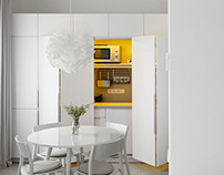 GREENBOR | interior design