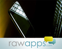 RawApps.com,  App Demo Videos / Inbound Marketing