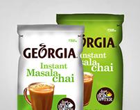 Georgia Tea