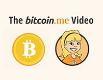 Bitcoin.me Educational Video