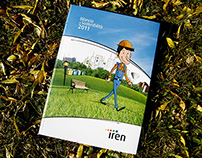 IREN - Bilancio di Sostenibilità