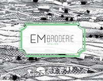Embroderie Atelier