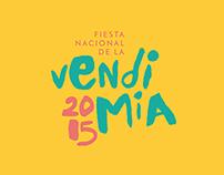 Fiesta Nacional de la Vendimia 2015