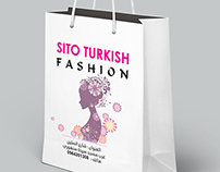 Bag - SITO TURKISH